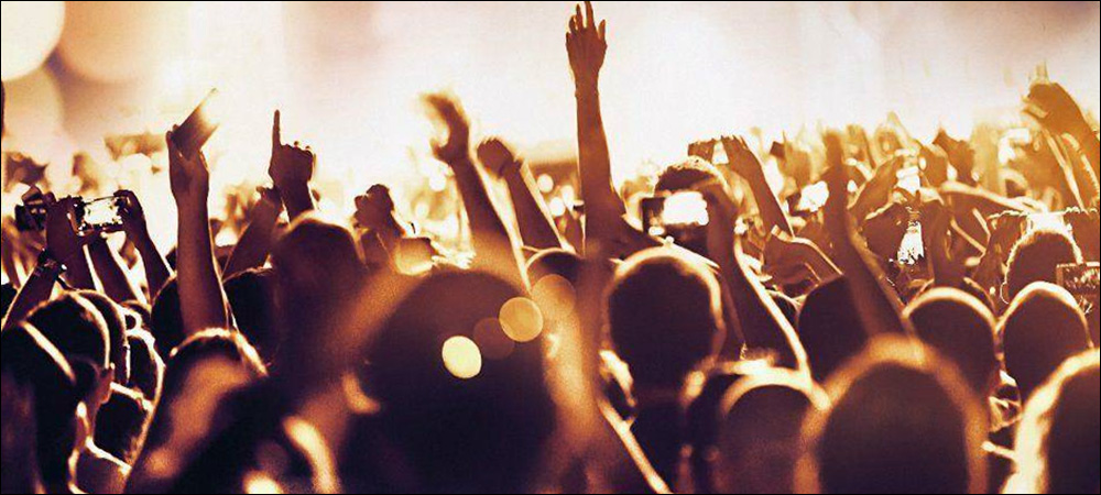 Event Managers Plan Festivals with RFID-enabled Safety Features