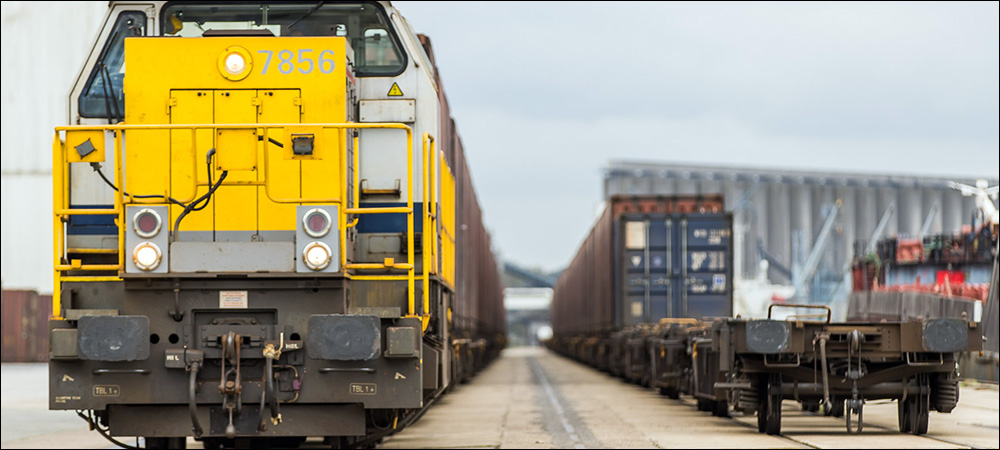 IoT Boosts Railcar Utilization for European Freight Forwarder