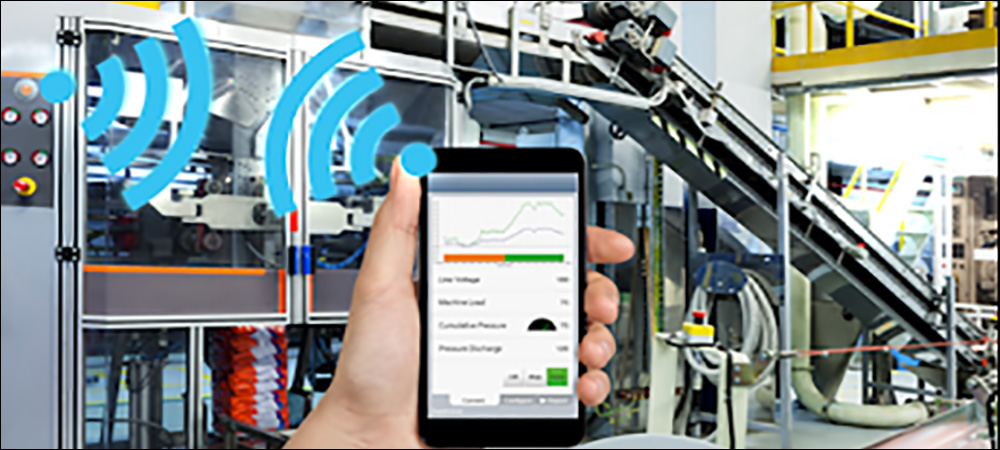 NFC Enables Installers to Configure HVAC Settings via a Smartphone App