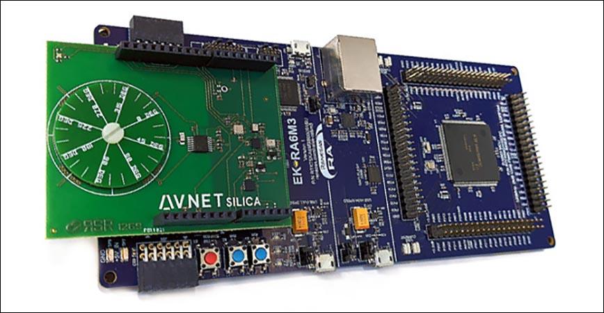 Avnet Offers Secure Internet of Things Development Kit