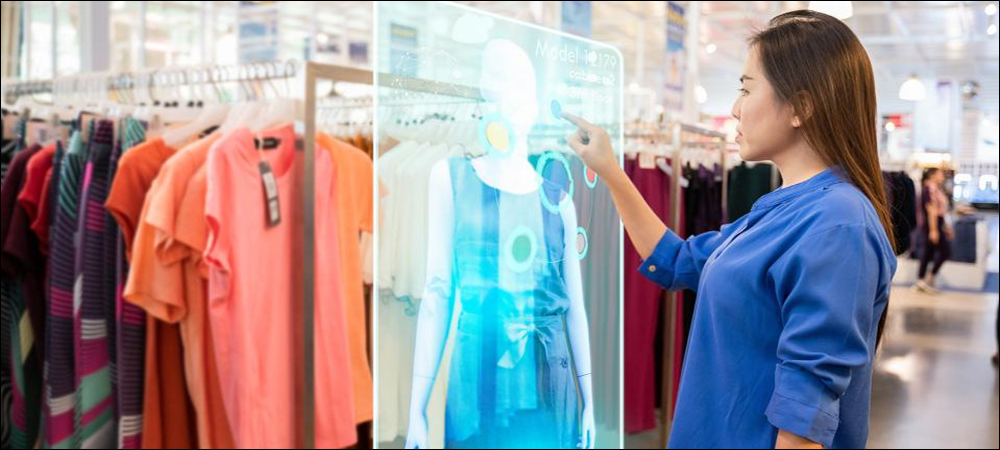 Five Smart Retail Technology Trends in Store for 2021