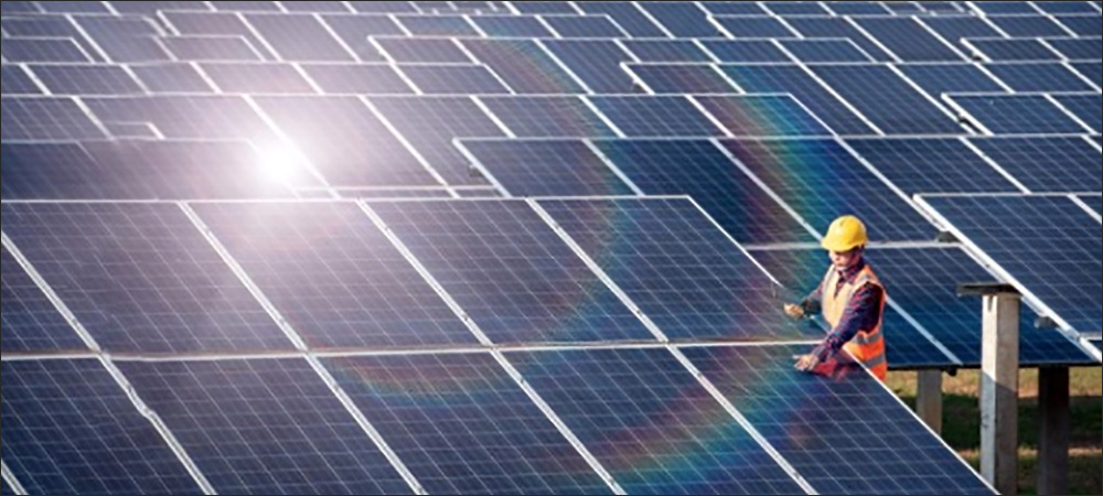 IoT Shines Light on Solar Operation Management
