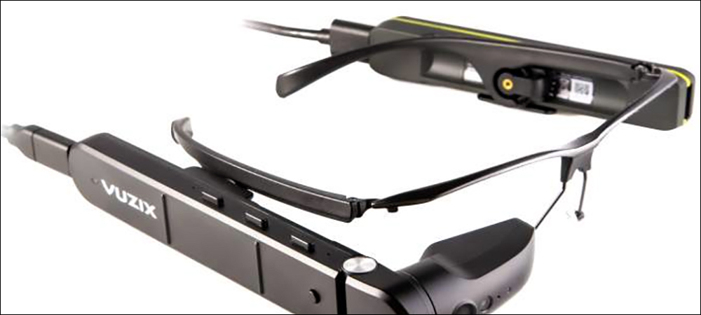 AR Glasses Leverage Li-Fi Connectivity for Secure Internet Connections