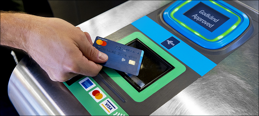 Swedish Transit Agency Offers NFC for Mobile Access