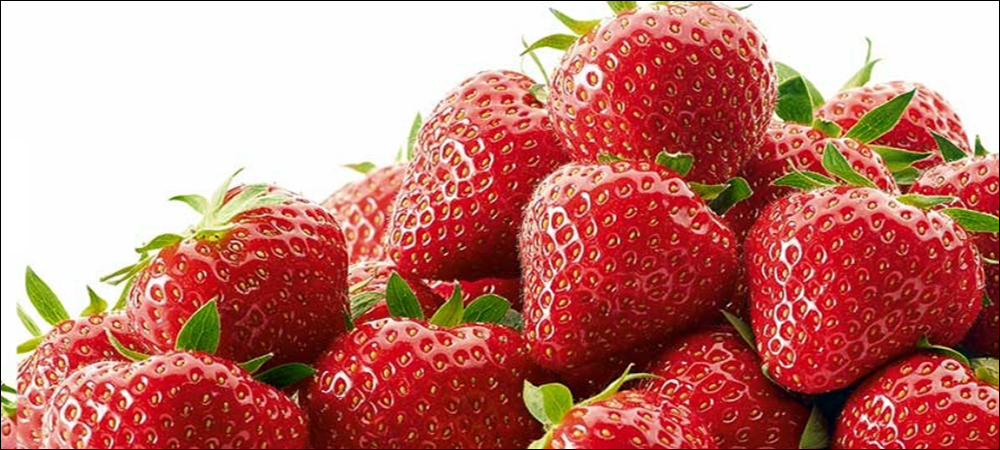 Strawberries Managed from Grower to Store via RFID, QR Codes