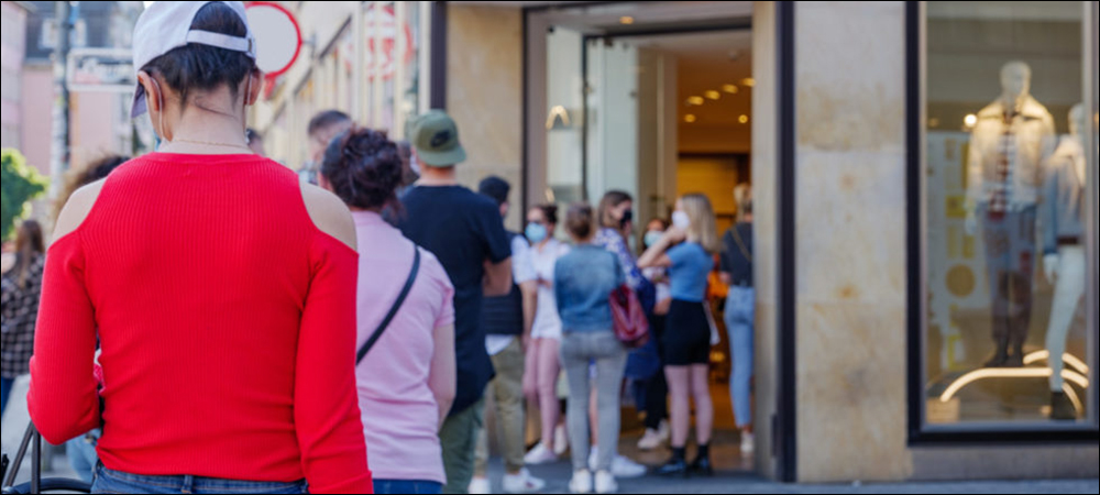 Store Overcrowding: A Thing of the Past with RFID Monitoring
