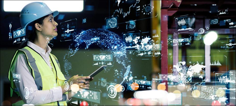 Four Ways RFID Can Help Improve Warehouse Management Efficiencies