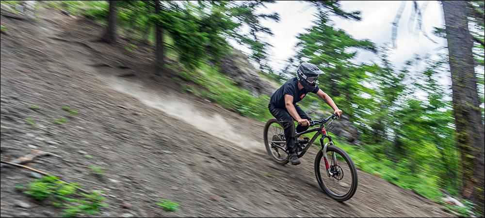 RFID to Find Stolen Bikes in British Columbia