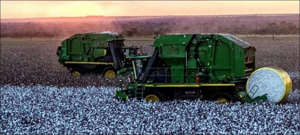 ID-Cotton, AG Surveyors Boost Brazilian Cotton Quality