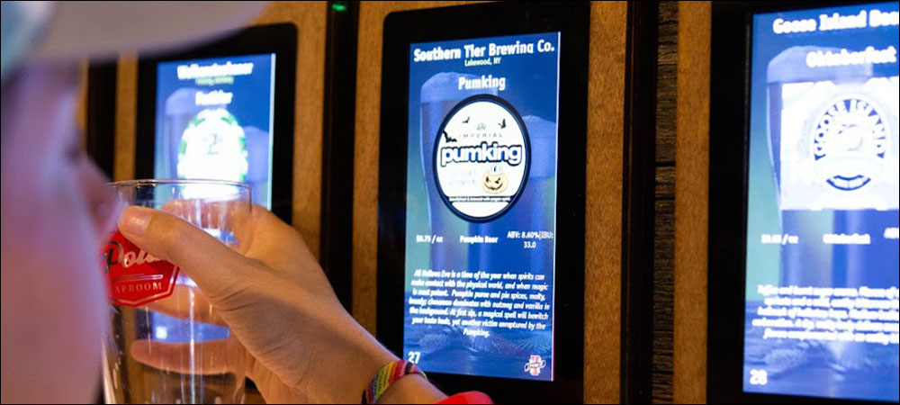 Bars Tap Into RFID to Reimagine Post-Pandemic Patron Experience