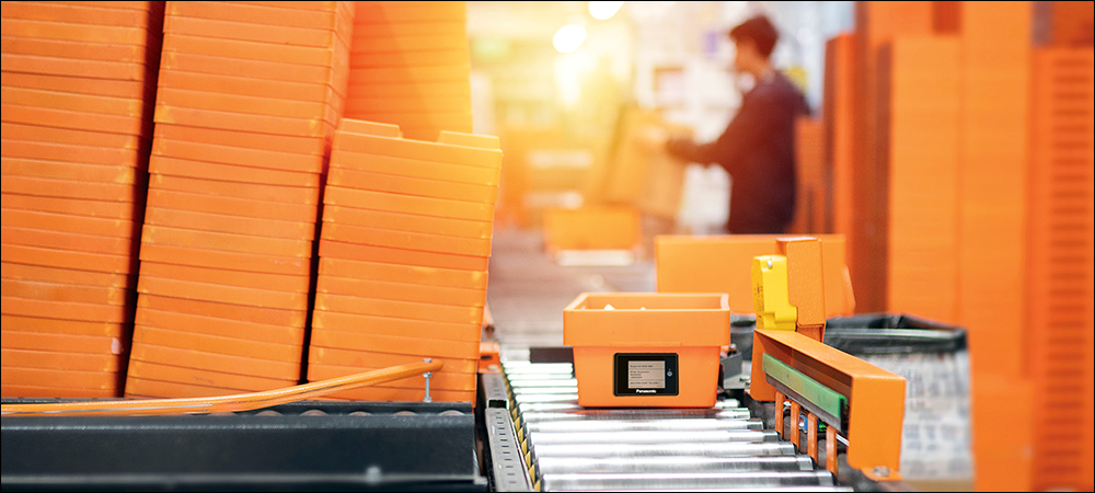 Panasonic Delivers BLE to Help Manufacturers Automate Work, Shipping