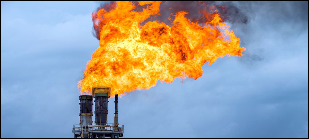 Aramco Pursues Worker Safety, Flare, BOP Prevention via IoT
