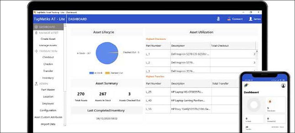 RFID4U App Enables RFID Testing Within One Hour