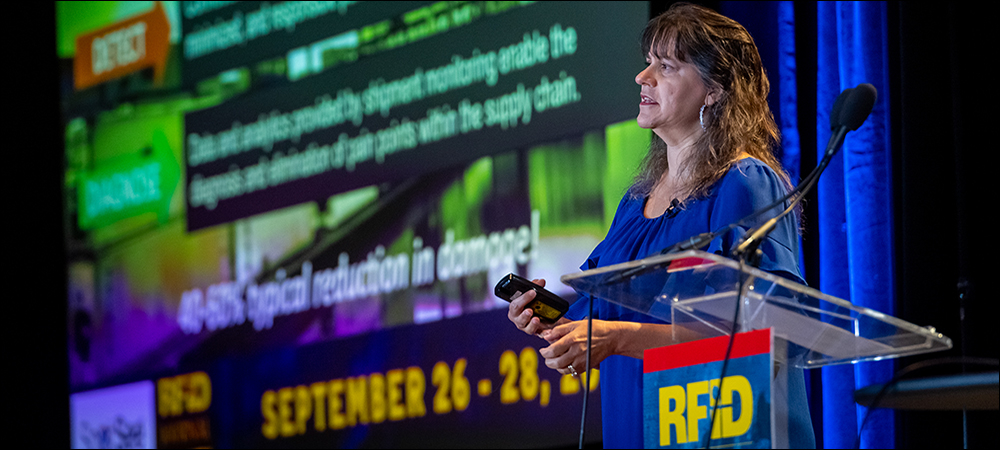 RFID Journal LIVE! 2021 Report, Part 1